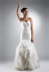 "Beautiful bride Свадебное платье ""Руби"""
