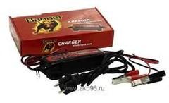 АвтоАкккумуляторы Зарядное устройство Banner (Баннер) Powertools 3600