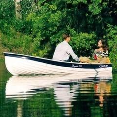 База отдыха Светлая Аренда лодки гребной