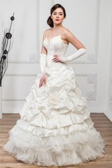"Beautiful bride Свадебное платье ""Алина"""