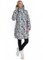 mon-bebe Зимняя куртка для беременных 3в1