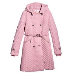 ComusL Пальто стеганное