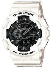 CASIO Часы GA-110GW-7A
