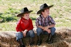 ТЕМП Детский летний конный лагерь дневного пребывания