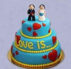 Торт Торт-Мне Свадебный №5