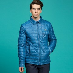 Lacoste Куртка мужская BH0530
