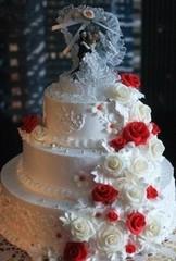 Торт Торт-Мне Свадебный №6