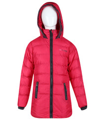 Finskay Пальто демисезонное NANO для девочек F14