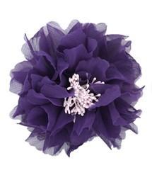 Lady Collection Брошь-зажим JUICY PINK 8841070