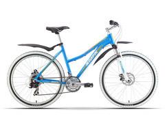 STARK Велосипед женский горный Chaser Lady Disc 2015