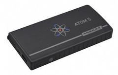 АвтоАкккумуляторы Автомобильное пусковое устройство Aurora ATOM 5