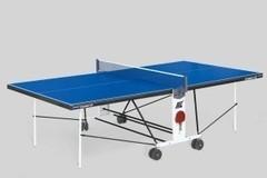 Спорт Доставка Теннисный стол START LINE Compact LX