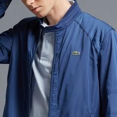 Lacoste Куртка мужская BH0527