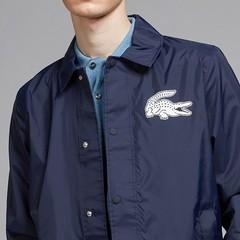 Lacoste Куртка мужская BH7836
