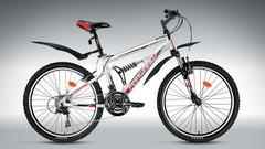 Forward Велосипед подростковый Edge 1.0/687