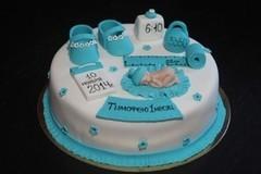 Торт Торт-Мне Торт на годик