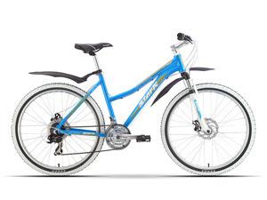 STARK Велосипед женский горный Chaser Lady Disc 2015 - фото 1