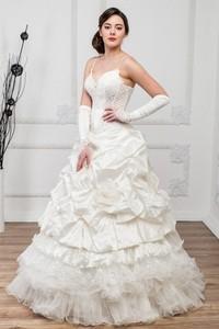 "Beautiful bride Свадебное платье ""Алина"" - фото 1"
