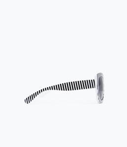 ZARA Солнцезащитные очки с правой в полоску 2727/005 - фото 2