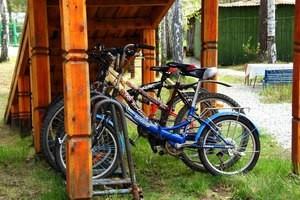 База отдыха Светлая Велосипеды - фото 1