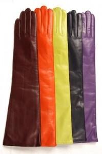 lapin66 Перчатки длиной 10 дюймов - фото 1