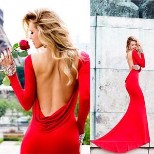 Be My Dress Tarik Ediz Красное платье - фото 1