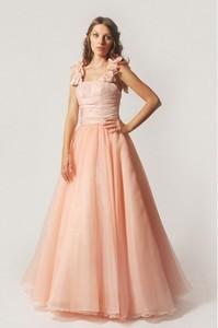 Sovanna Вечернее платье BL-409 - фото 1