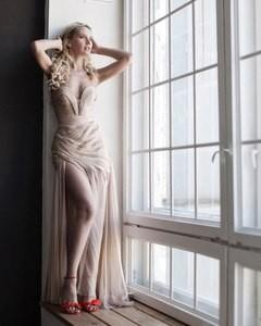 Be My Dress Elissit Эффектное платье - фото 2
