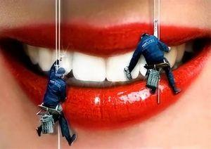 МкДент Профессиональная гигиена полости рта - фото 1
