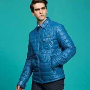 Lacoste Куртка мужская BH0530 - фото 2
