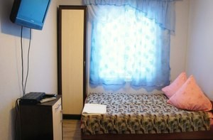 База отдыха Светлая Комната №3 в Маленьком Домике - фото 5