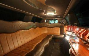 Импрессарио Limo Lincoln Town Car - фото 3
