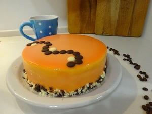 Торт Little Angel Cake Евразия - фото 1