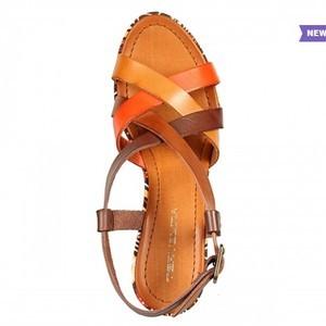 Терволина Туфли женские CASORIA1 - фото 3