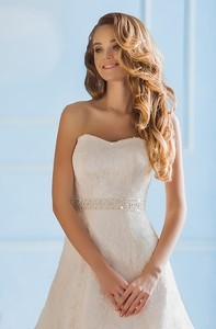 VeneziA Кружевное свадебное платье IRMA - фото 1