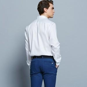 Lacoste Рубашка мужская CH5564 - фото 2