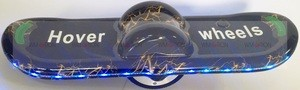 WMOTION Моноборд Hoverwheels Wmotion синий - фото 1