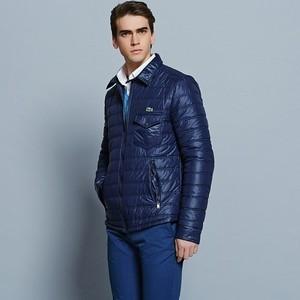 Lacoste Мужская куртка BH0530 - фото 2