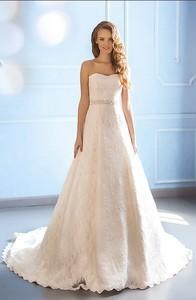 VeneziA Кружевное свадебное платье IRMA - фото 2