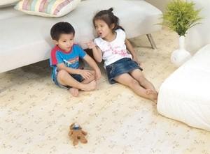 Спортмат Мягкий пол для детских комнат и игровых зон (MTP-30104) - фото 3