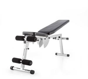 Спорт Доставка AXOS Universal Multipurpose bench 7629-800 - фото 1