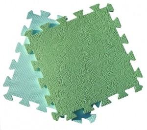 Игрушка66 Мягкое модульное покрытие «Звездочки» - фото 5