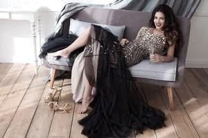 Be My Dress Jovani Платье-рыбка 6837 - фото 1