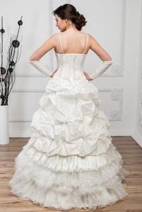 "Beautiful bride Свадебное платье ""Алина"" - фото 2"