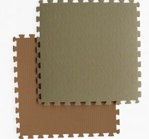 Игрушка66 Модульный мягкий пол с ковролином - фото 10