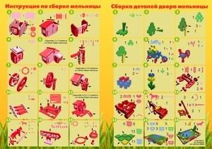 Игрушка66 ДВОРИК МЕЛЬНИКА - фото 2