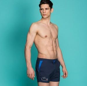 Lacoste Купальные шорты мужские - фото 2