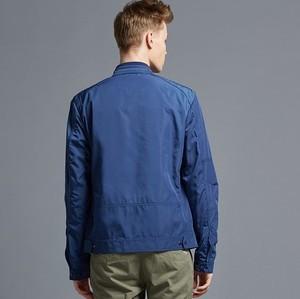 Lacoste Куртка мужская BH0527 - фото 2