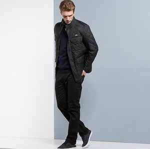 Lacoste Куртка мужская  BH1538 - фото 4