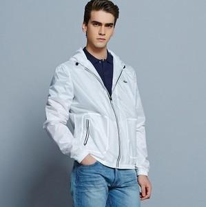 Lacoste Куртка мужская BH7413 - фото 1